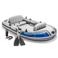 Intex Excursion 4 Inflatable