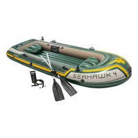 Intex Seahawk 4 Inflatable