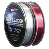Cinnetic Sky Leader 225+15 m