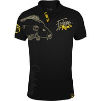 Hotspot design Polo Fishing Mania Carpfishing