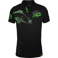Hotspot design Polo Fishing Mania Zander