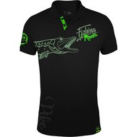 Hotspot design Polo Fishing Mania Pike
