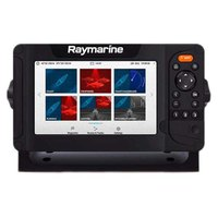 Raymarine Element 7 S GPS CHIRP Wifi