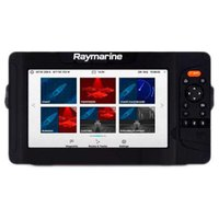 Raymarine Element 12 S GPS CHIRP Wifi