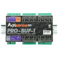 Actisense Buffer Nmea 0183 Professional 2 Opto-Isolates 12 Departures Iso
