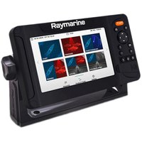 Raymarine Element 7 Hv Gps Y Chirp/Hypervision 7 Wifi Navionic Y Hv-100