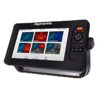 Raymarine Element 9 S GPS CHIRP Wifi with Navionics Small