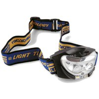 Lineaeffe 2 LED Head Lamp With Red Light