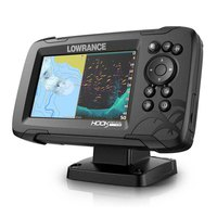 Lowrance Hook Reveal 5 50/200 HDI ROW