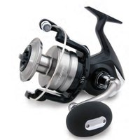 Shimano Spheros SW Extra High Gear