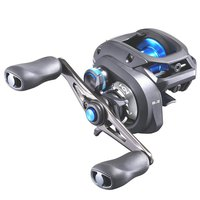 Shimano SLX DC Extra High Gear