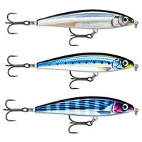 Rapala X-Rap Magnum Prey 100 mm 41 gr