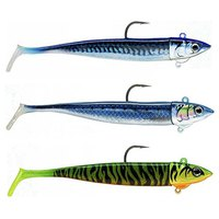 Storm 360 GT Biscay Minnow 120 mm 30 gr