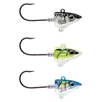Storm 360 GT Biscay Minnow 34 gr