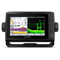 Garmin Echo Map UHD 72cv GT24
