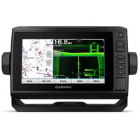 Garmin Echo Map UHD 72cv Transducer GT54