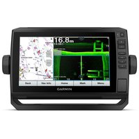 Garmin Echo Map UHD 92cv GT54