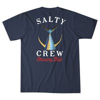 Salty crew Tailed
