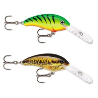 Rapala Shad Dancer 70 mm 5 gr