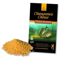 Browning Groundbait Sweet Breams 1Kg