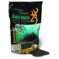 Browning Champion´s Feeder Mix Black Roach 1Kg