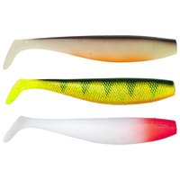 Black cat Cat Shad 180 mm