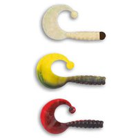 Magic trout Curly B-Bobbles 35 mm 0.4 gr