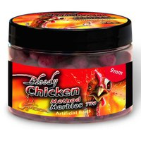 Radical Bloody Chicken Method Marbles 75gr