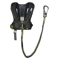 Spinlock Vito Hammar 275N With Fitted HRS System