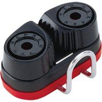 Harken Micro Carbo Cam II Kit With Wire Fairlead