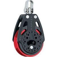 Harken Carbo Ratchet Block 57 mm