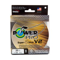 Power pro Power Pro Super 8 Slick V2 275 m