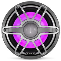 Jl audio M6 6.5´´ Marine Coaxial With Transflective LED Lighting