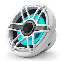 Jl audio M6 6.5´´ Marine Coaxial With Transflective LED Lighting Sport Grille