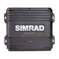 Simrad NSO evo3 MPU Only Row BB