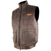 Somlys Warm Quilted Vest From The Sologne Line