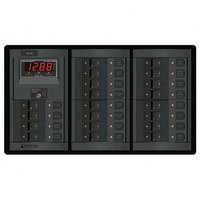 Mastervolt Panel 360 DC With 19 Positions