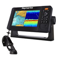 Raymarine Pack Element 7S Con Transducer CPT-S