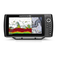 Humminbird Ultrex 112/MDI/IPLINK-45´ BT