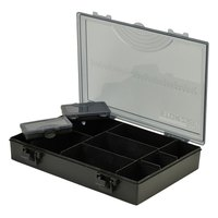 Shakespeare Storz Tackle Box System