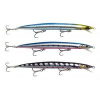 Savage gear Sandeel Jerk Minnow Sinking 175 mm 29 gr