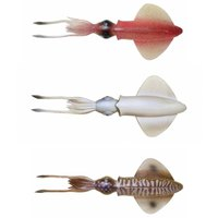 Savage gear 3D Swim Squid 180 mm 32 gr 2 Units