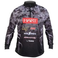 Hart Team Long Sleeve T-Shirt