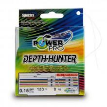 Power pro Depth Hunter 300m