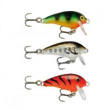 Rapala Mini Fat Rap 30mm 4 gr