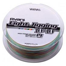 Varivas Avani Light Jigging PE 200