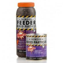 Dynamite baits Frenzied Mixed Particles Tin 600 gr