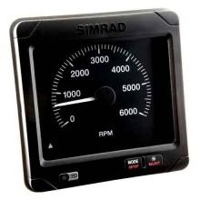 Simrad IS70 RPM Indicator