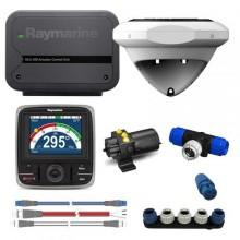 Raymarine EV 100 Power Evolution