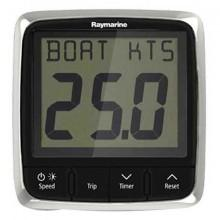 Raymarine i50D Speed Display